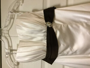Alfred Angelo Wedding Dress, New Tags Attached.