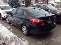2014 Ford Focus 69.000km ONly