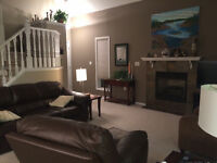Available Dec.1 ,2 bedroom townhouse/condo in 35+ adult only com