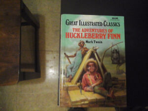 The Adventures of Hckleberry Finn