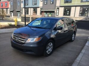 Honda Odyssey  2012 - 135K and Good Condition