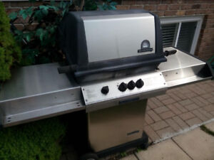 BBQ_broil king BBQ for sale #1111123432122_____________________