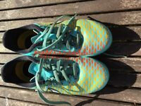 Nike football boots - good condition £5