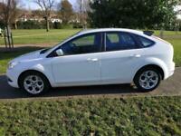 2011 Ford Focus 1.6 Sport 5dr Hatchback Petrol Manual