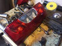 Citroen nemo 2012 rear light drivers side £35