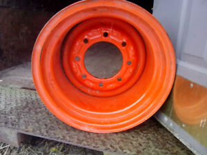 10`` x 16`` 8 bolt tractor/implement  wheels.[new]