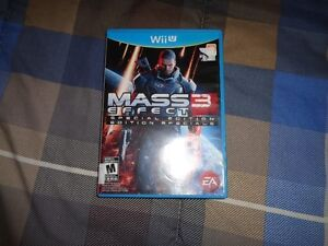 Mass Effect 3 - $20 - Can deliver