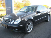 Mercedes-Benz E 500 Avantgarde 7G-Tronic Keyless Comand SD