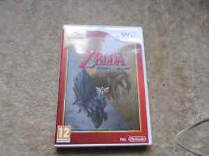 Wii for sale (Includes Twilight Princess) London Ontario image 2