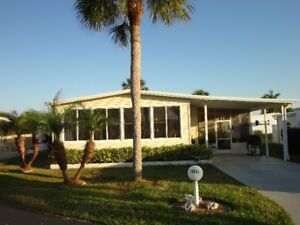 Winter '19 Avails Beautiful 2 Bdrm Home In FT Myers 1 Mi to Gulf