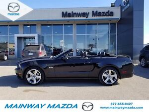 Ford Mustang 2dr Conv GT 5.0L 2014