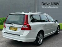 2012 Volvo V70 2.0 D3 SE Lux Geartronic 5dr Estate Diesel Automatic