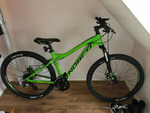 2012 Norco Storn 7