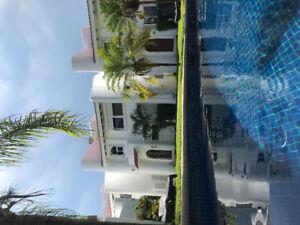Villa playacar,Playa del Carmen