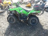 PARTING OUT 2007 Brute Force 750i