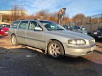 Volvo V70 2.4 ( 140bhp ) 2002MY S