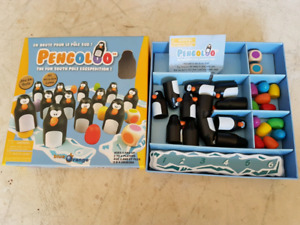 Pengoloo game