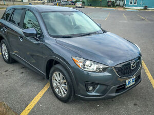 2013 Mazda CX-5 GS Crossover - Must Sell, Make Offer