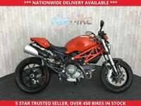 DUCATI MONSTER DUCATI MONSTER M 796 M796 LOW MILES LONG MOT 02/19 2010 60