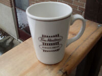 Tim Horton's Vintage 12 oz. Ceramic Coffee Mug