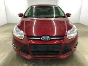 Ford FOCUS SE A/C Bluetooth 2013