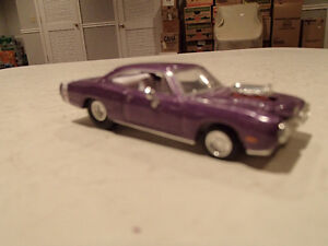 LOOSE '70 Dodge Super Bee from the Racing Champions Model Kit Sarnia Sarnia Area image 10