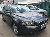 Volvo V50 2.0D 2006 MY SE ESTATE ** FULL LEATHER INTERIOR **