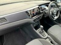 2021 Volkswagen POLO HATCHBACK 1.0 TSI 110 R-Line 5dr DSG Auto Hatchback Petrol