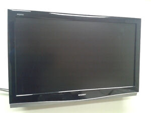 "Sharp Aquos 42"" LCD/ACL TV"