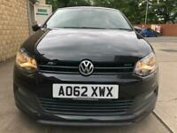Volkswagen Polo 1.2 ( 105ps ) 2012MY R-Line - year mot - full service history