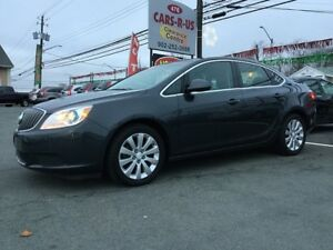 2015 Buick Verano Sedan  Free winter tires on all cars and SUV'S