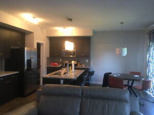 2 rooms available for rent in chappelle gardens