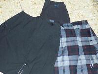 Algonquin Uniform