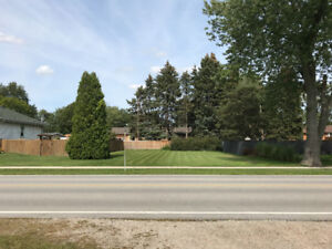 Lot for Sale: Laurier Drive in LaSalle, Ontario