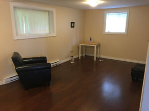 Newly Renovated 1 Bedroom basement apartment for rent Sept. 1st