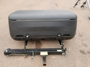 ROLA Hitch Carrier