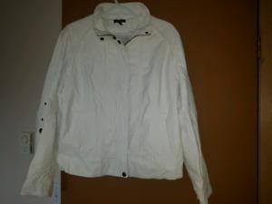 Le chateau XL  jacket