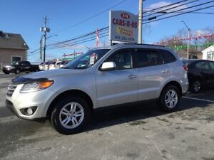 2012 Hyundai Santa Fe AWD   NO TAX SALE!! month of December only