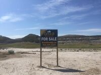 Commercial Space or Land for Lease/Sale in Airdrie, Drumheller