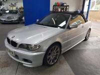 2005 BMW 320 2.0TD Cd Sport 12 Mot 2 Owner Diesel Bargain