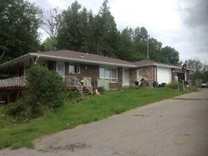 Divorce sale- House and workshop with 15 Acres