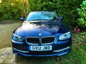 PRICE REDUCED! BMW 320d. SE