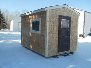 8x12 shed/cabin