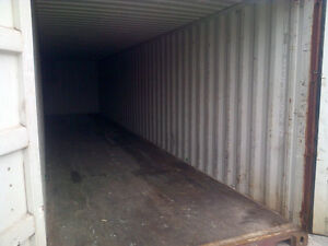Used Shipping Containers available London Ontario image 2
