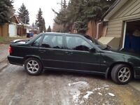 2000 Volvo for sale