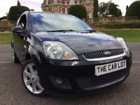 Ford Fiesta 1.4TDCi 2007.25MY Zetec Climate only 80k fsh £30 a year road tax