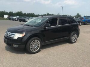 2008 Ford Edge Limited AWD Carproof Clean