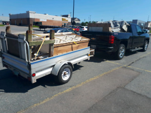 Junk Removal/ Tenant Clean Up/ Hauling Service
