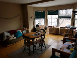 Four Bedroom Apartment on Yale - Sept 1st/18 - Aug 31st/19