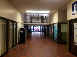 Professionally finished, 2nd floor Office space, Downtown Milton